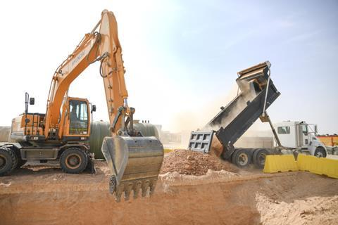Construction Projects: 6 Reasons an Excavating Contractor is Essential