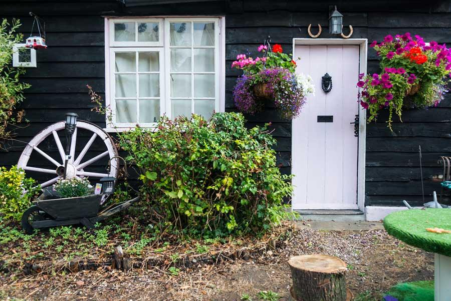 Create Gardens That Add Value