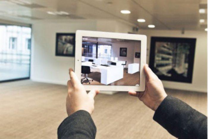 Digital Presence in estate