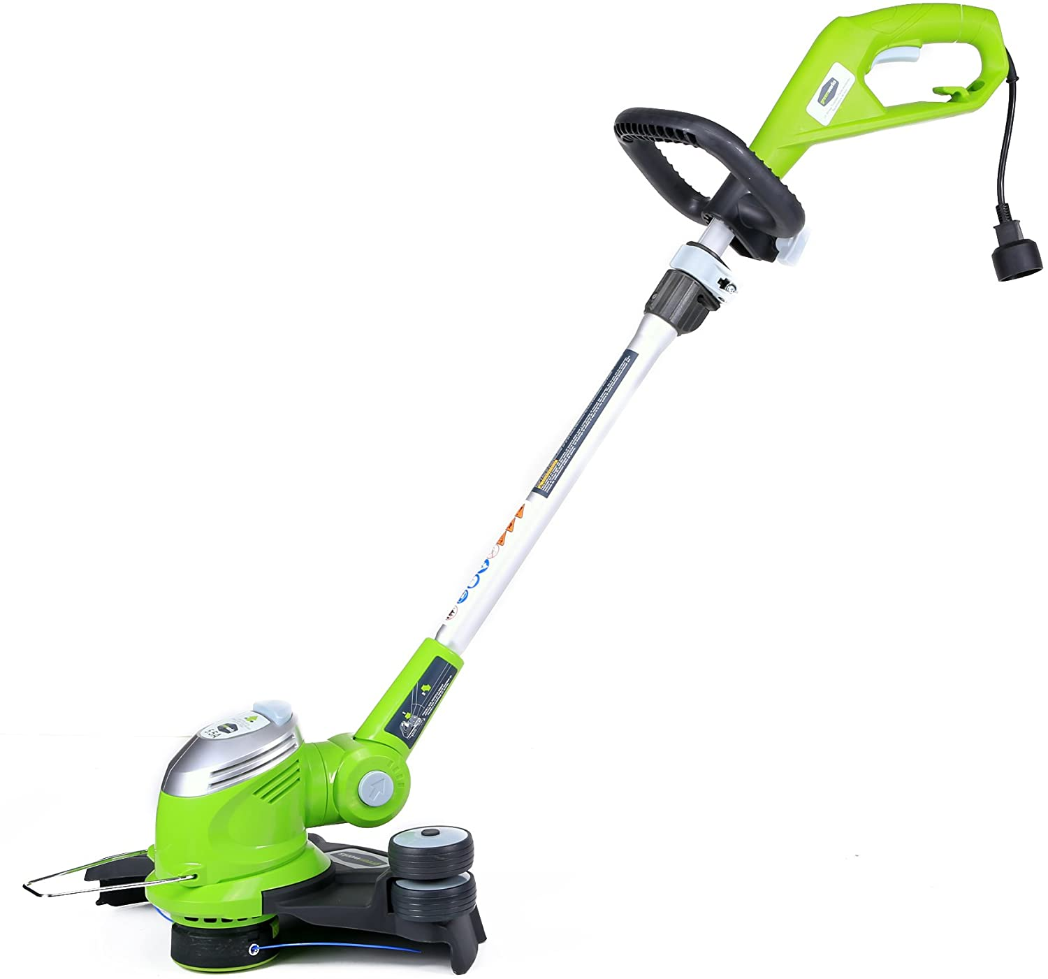 Electric Whipper Snipper product