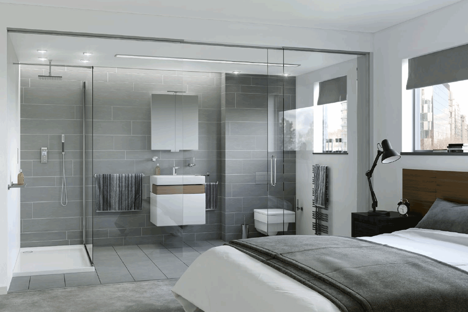 Benefits Of Ensuite Bathroom Attached Bathroom Ideas 2020 House Integrals
