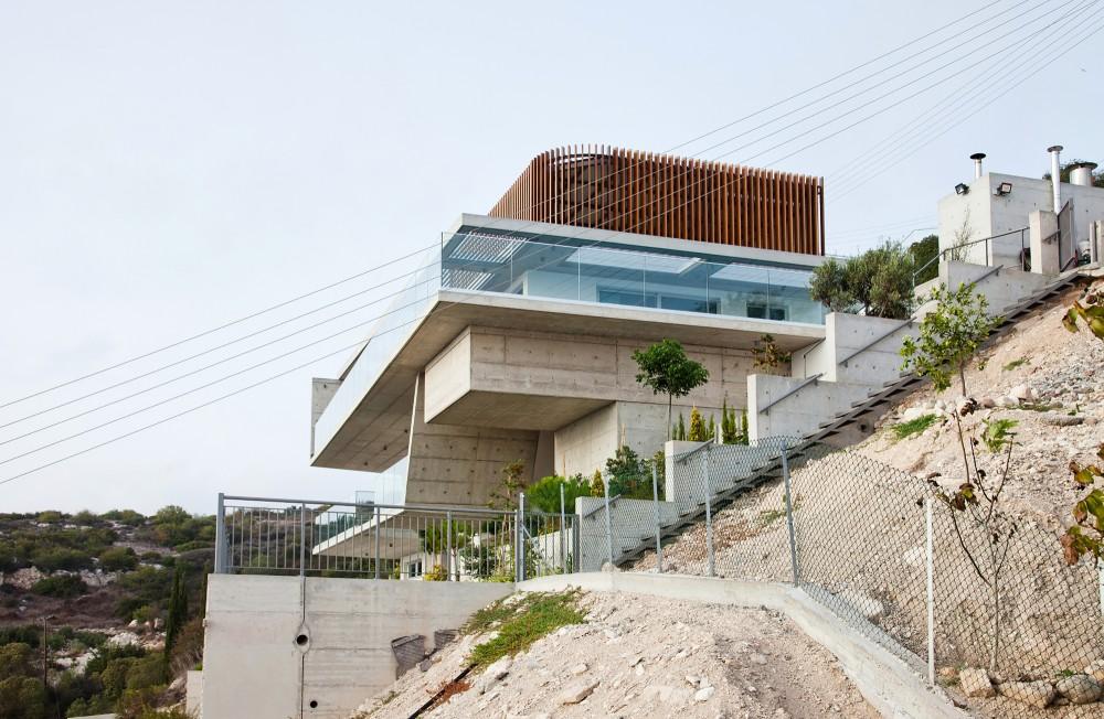 Modern Architecture Cyprus
