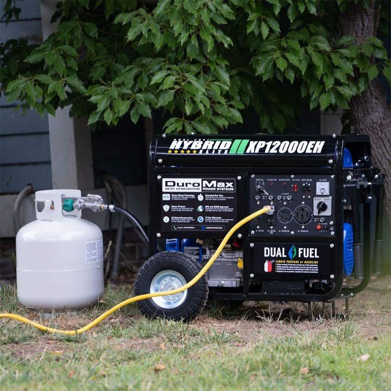 Propane Portable Generator