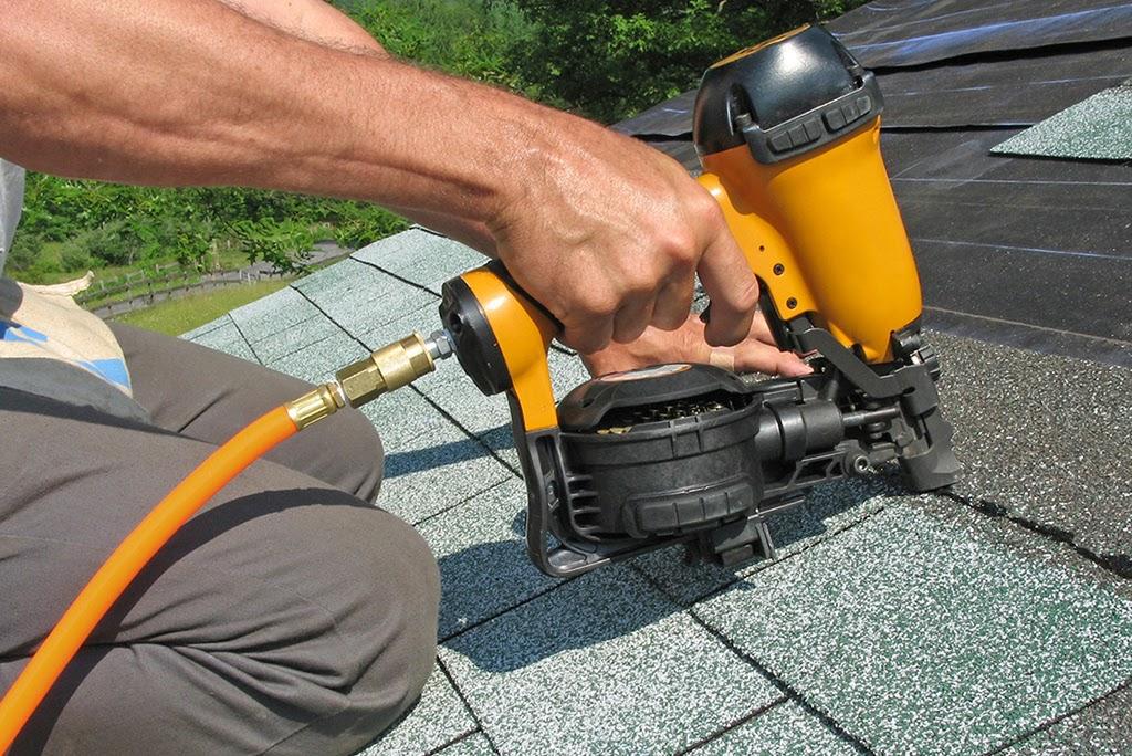Roofing Nail Guns