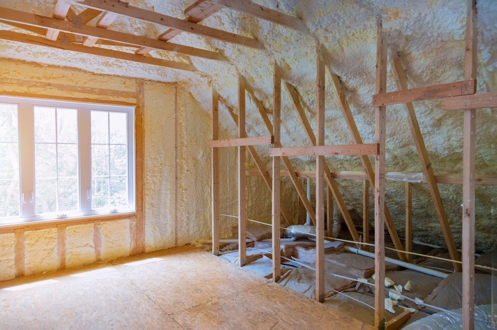 Thermal Insulation advanced technology