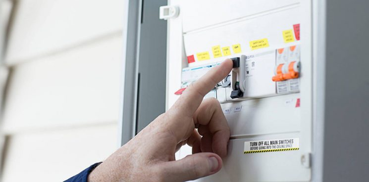 Types Of safety switches