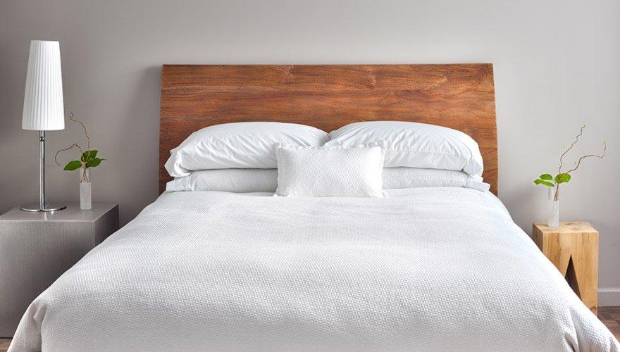 bed for better sleep