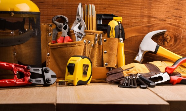 home toolset
