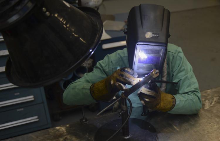 welding professional