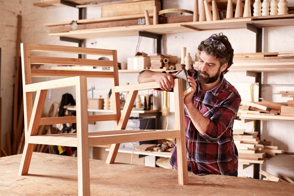 How to start woodworking hobby - House Integrals